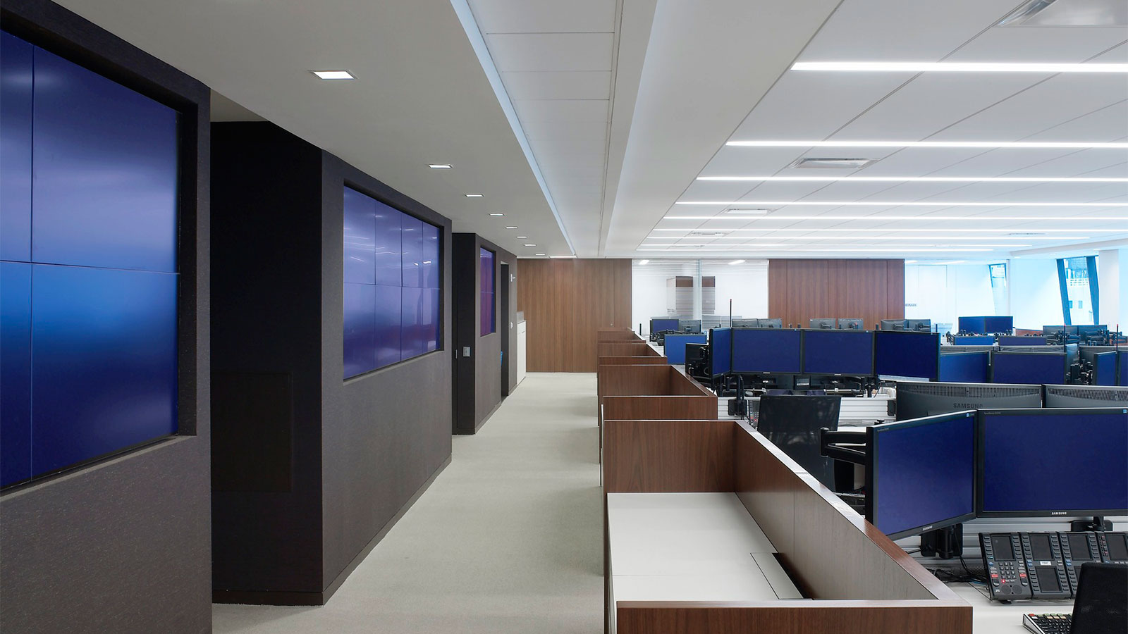 Confidential Private Equity Firm | IA Interior Architects