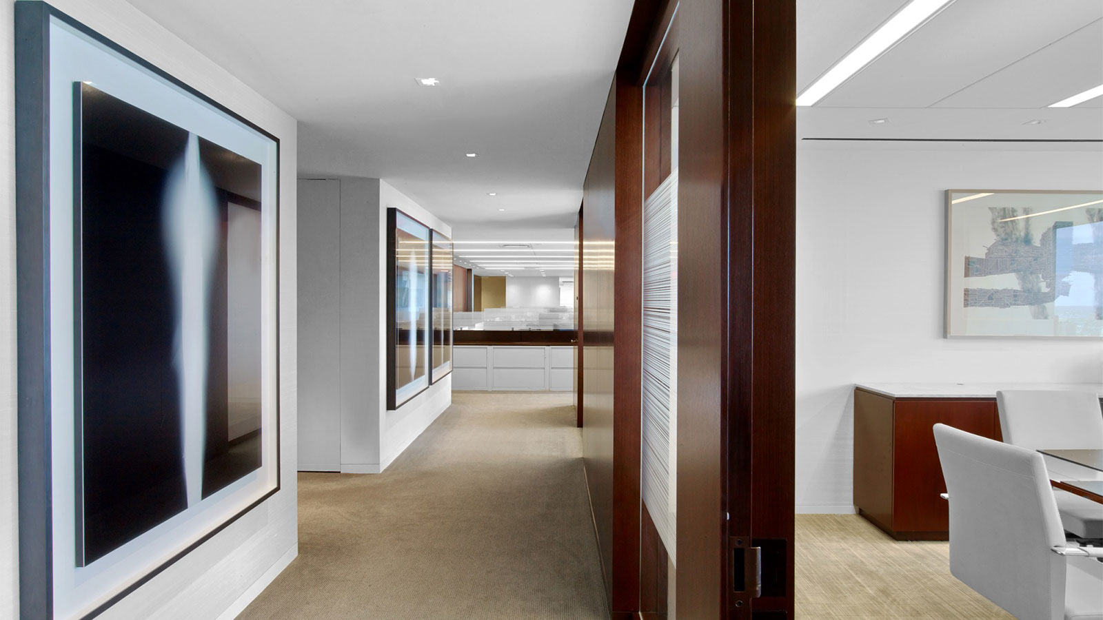 confidential private equity firm ia interior architects