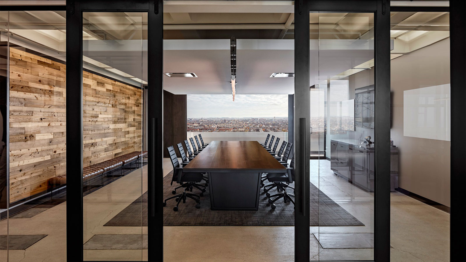 confidential venture capital firm ia interior architects