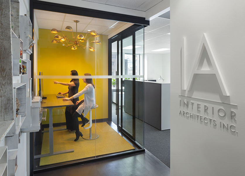 How Feng Shui Can Support Health And Wellness In Commercial Interiors With  IA Managing Principal Beverly Horii, OAA, ARIDO, LEED AP.