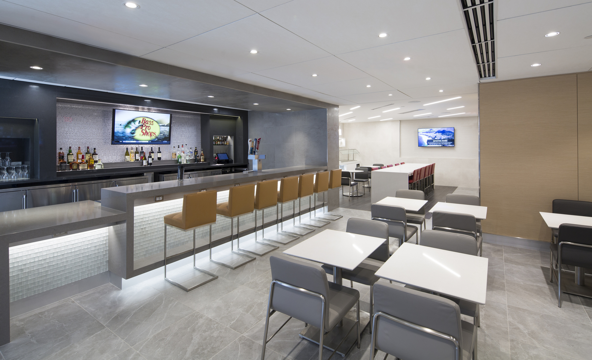 american airlines ia interior architects