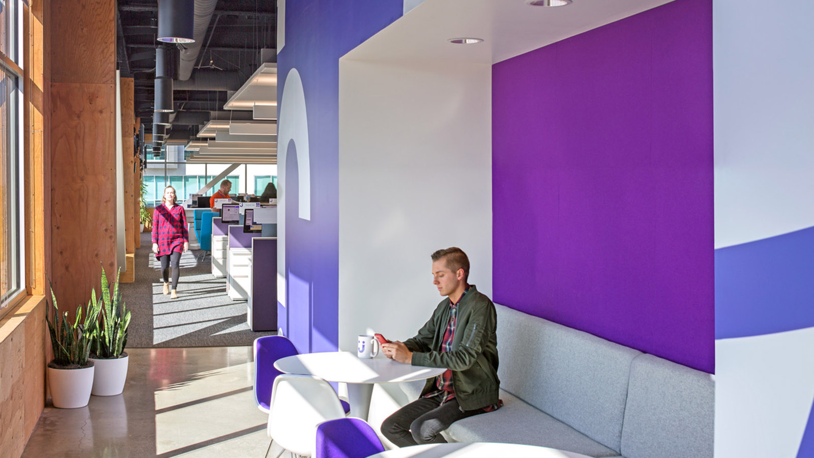 Jet.com Salt Lake City Customer Service Center