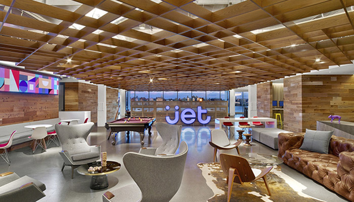 In Recent Years, Marrying Design With Technology Has Become A Common  Practice Among Architects And Interior Designers As They Design Workspaces  For ...