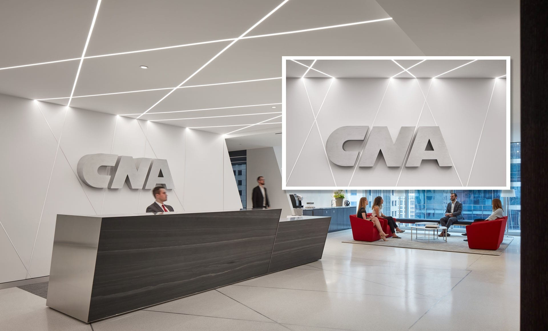 Cna offices of chicago